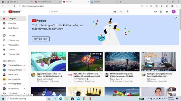 YouTube Premium sắp có mặt tại Việt Nam, người xem thoát khỏi ám ảnh quảng cáo 3 đời nhà tôi... - Ảnh 1.