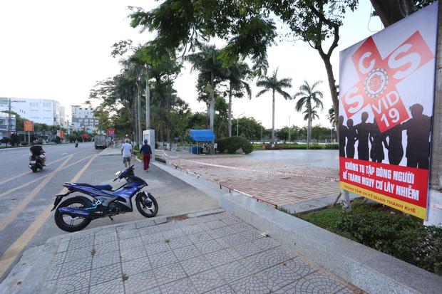 Thêm 7 ca Covid-19 ở Đà Nẵng, trong đó có con chủ quán cơm gà từng tổ chức sinh nhật trước khi dương tính - Ảnh 2.