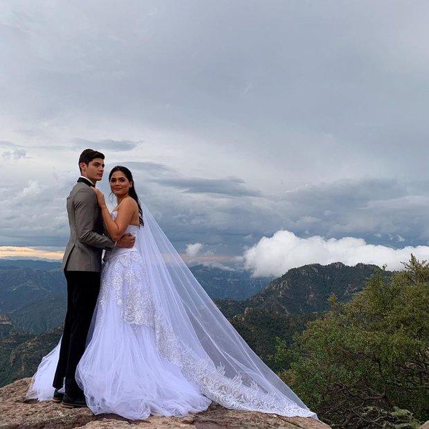 NÓNG: Miss Universe 2020 vừa đăng quang đã bị tố vi phạm luật thi vì kết hôn 2 năm trước, thực hư ra sao? - Ảnh 3.