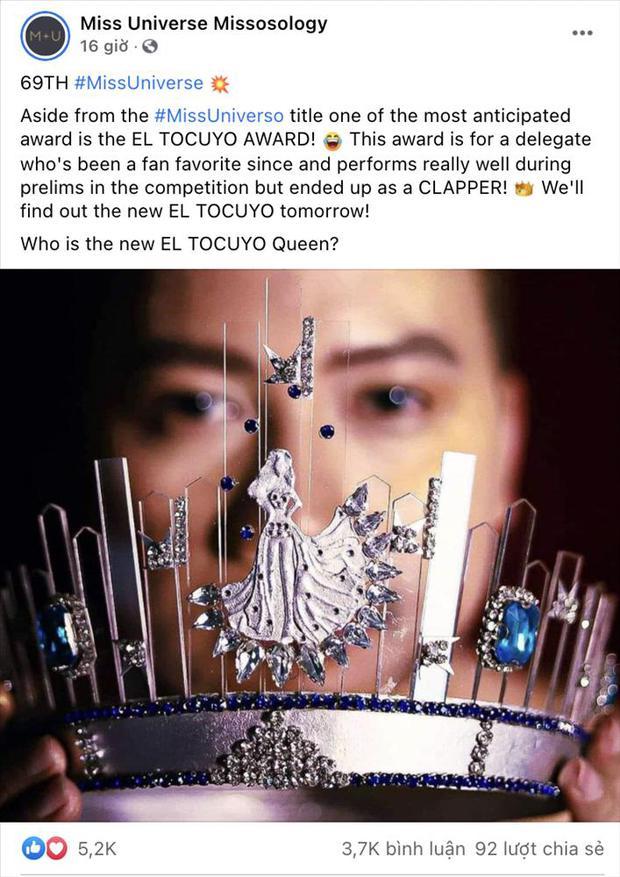Tranh cãi Khánh Vân bị loại sớm vì netizen thiếu hiểu biết trù ẻo trong đêm Chung kết, réo tên dưới giải Miss chuồng gà? - Ảnh 2.