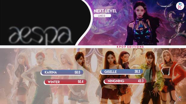 aespa comeback lần 2 nhưng main rapper vẫn thiệt thòi nhất nhóm, đã rap ít còn mờ nhạt trong MV - Ảnh 2.