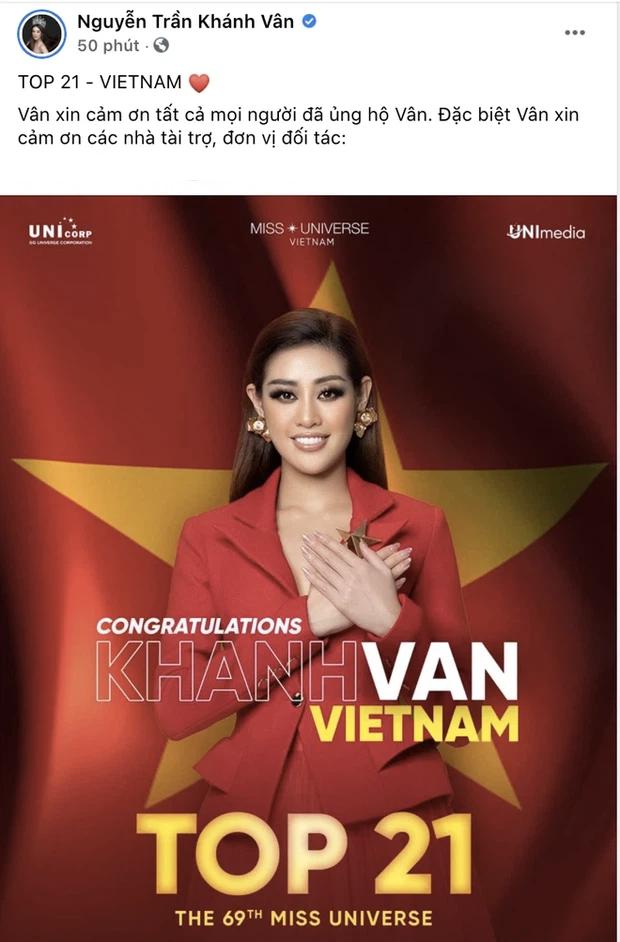 Chung kết Miss Universe chưa hạ nhiệt, Khánh Vân đã rục rịch chuẩn bị ra album y chang Mỹ Tâm đấy à? - Ảnh 2.