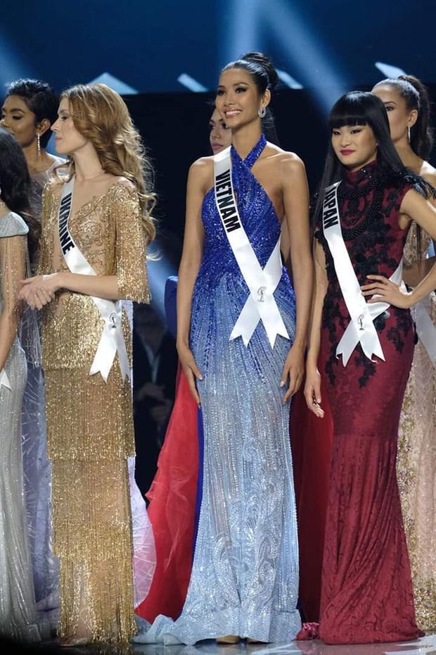 7 chiếc váy đẹp nhất Miss Universe của mỹ nhân Việt: Toàn cực phẩm nhưng ai mới là người nổi nhất? - Ảnh 2.