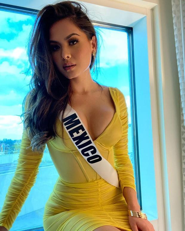 Chúc mừng người đẹp Mexico đăng quang Miss Universe 2020! - Ảnh 7.