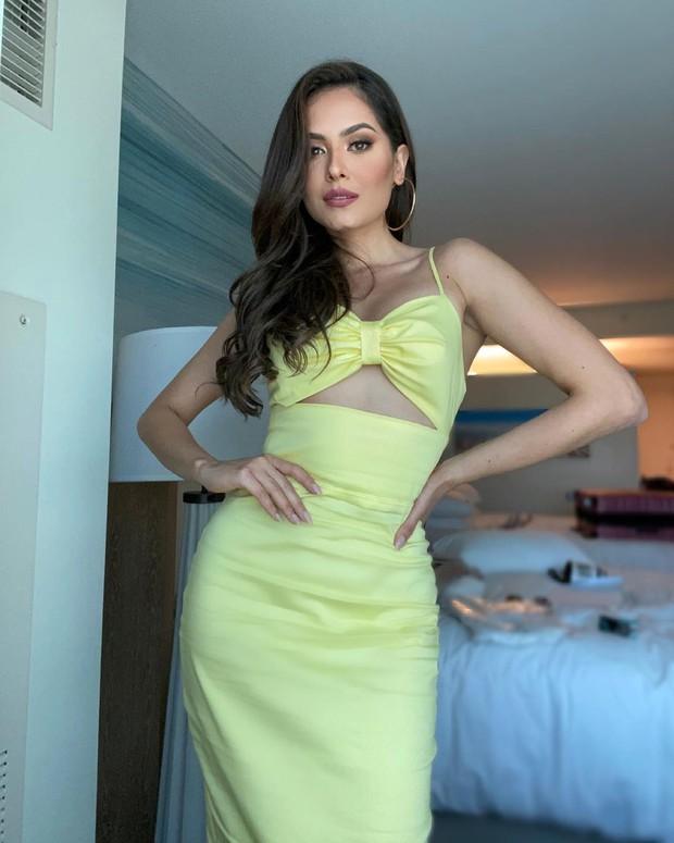 Chúc mừng người đẹp Mexico đăng quang Miss Universe 2020! - Ảnh 10.