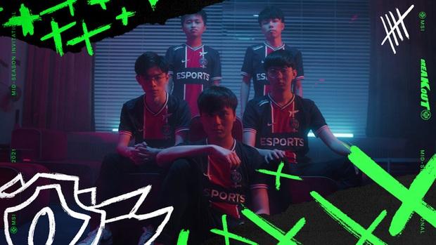 Chứng kiến PSG Talon toả sáng tại MSI 2021, cộng đồng LMHT Việt Nam càng thêm tiếc nuối cho GAM Esports - Ảnh 1.