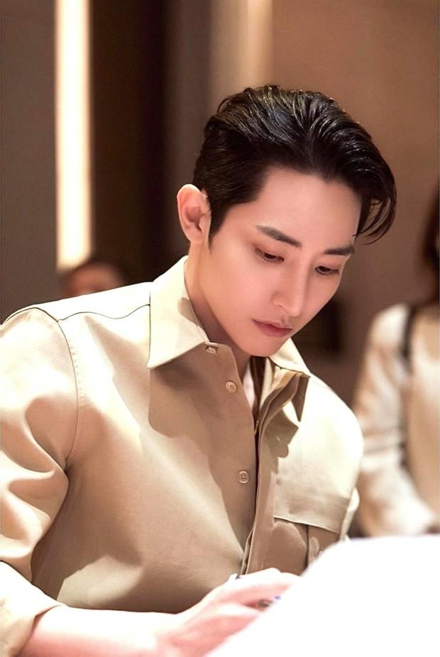 Dàn nội dung siêu mlem ở Kẻ Hủy Diệt Gõ Cửa Nhà Tôi: Park Bo Young chưa đã mắt bằng 3 soái ca này - Ảnh 24.