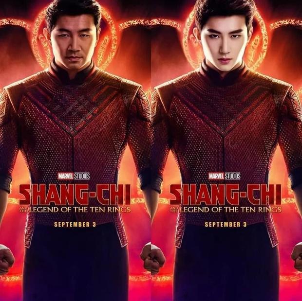 Shang-Chi của Marvel bị khán giả Trung chê bai vì không đẹp chuẩn nam thần, netizen Việt tức tối: Muốn kẻ chân mày rồi đánh võ hay gì? - Ảnh 5.