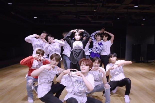 Clip hiếm: BIGBANG và 2NE1 tập luyện cho màn collab đỉnh cao, phòng tập 12 năm trước trông thế nào? - Ảnh 6.