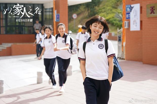 Hàn Park Bo Young - Trung Đàm Tùng Vận, hai chị đẹp này tính trẻ vĩnh viễn trên màn ảnh hay sao? - Ảnh 4.