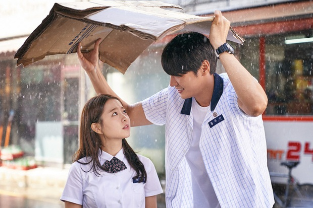 Hàn Park Bo Young - Trung Đàm Tùng Vận, hai chị đẹp này tính trẻ vĩnh viễn trên màn ảnh hay sao? - Ảnh 7.