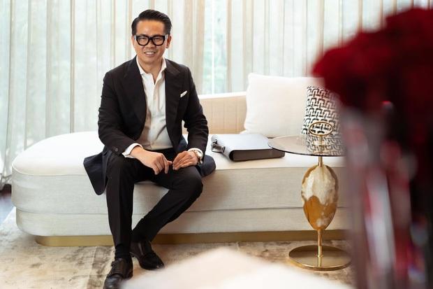 Thái Công và những lần phát ngôn dậy sóng: Hết kén khách hàng chỉ mua nội thất chục tỷ đến đáp trả dư luận rối mắt thì bịt mắt lại - Ảnh 5.