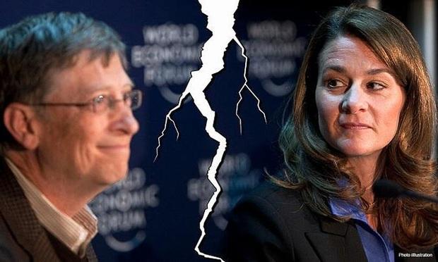 Báo Mỹ tiết lộ ông Bill Gates gọi cuộc hôn nhân với người vợ tào khang là độc hại và được người bạn mang danh tỷ phú ấu dâm chỉ cách bỏ vợ - Ảnh 2.