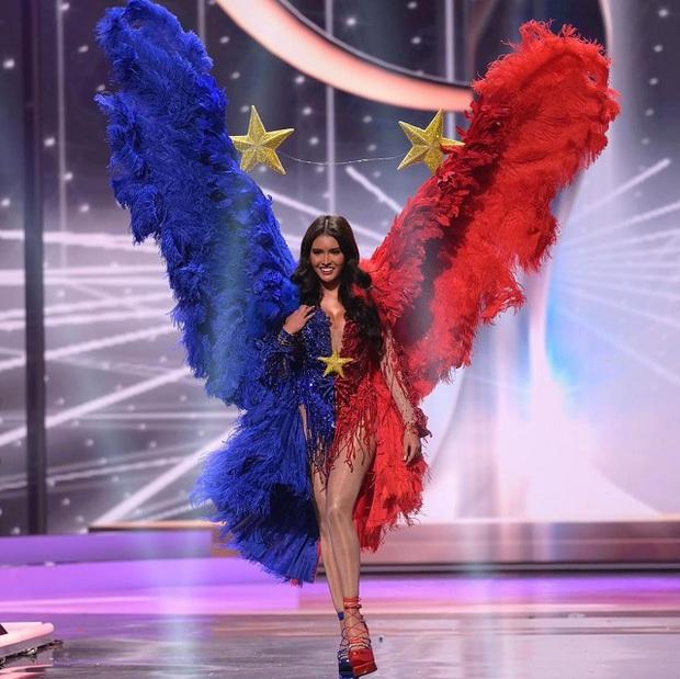 1001 drama như cung đấu ở Miss Universe 2020: Miss Thái mưu mô, Khánh Vân nằm không dính đạn, Hoa hậu dính phốt sau 2 tiếng đăng quang - Ảnh 4.