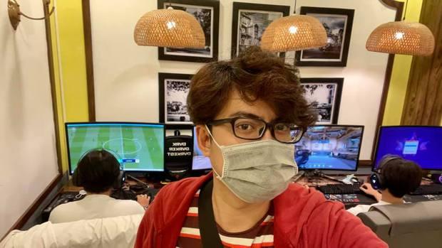 Chính thức: Dia1 bị cấm thi đấu 1 năm tại VCS, quản lý Tú Cao của SBTC Esports thậm chí còn bị phạt nặng hơn! - Ảnh 3.