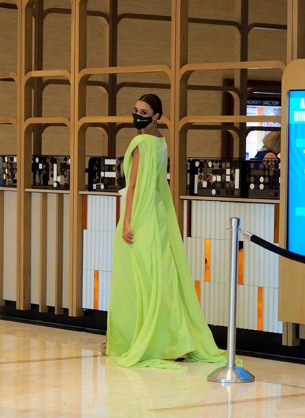1001 drama như cung đấu ở Miss Universe 2020: Miss Thái mưu mô, Khánh Vân nằm không dính đạn, Hoa hậu dính phốt sau 2 tiếng đăng quang - Ảnh 26.