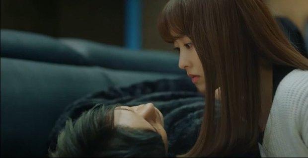 Park Bo Young mới tập 3 đã có cảnh giường chiếu với trai đẹp hủy diệt, anh chị đừng vậy fan thích lắm! - Ảnh 3.