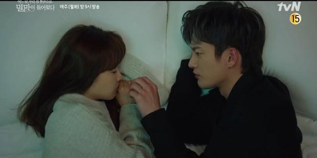 Park Bo Young mới tập 3 đã có cảnh giường chiếu với trai đẹp hủy diệt, anh chị đừng vậy fan thích lắm! - Ảnh 1.