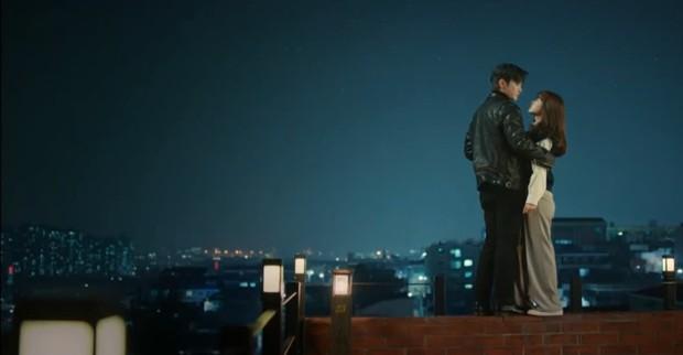 Park Bo Young mới tập 3 đã có cảnh giường chiếu với trai đẹp hủy diệt, anh chị đừng vậy fan thích lắm! - Ảnh 4.