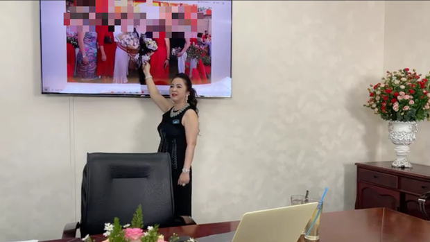 BẤT NGỜ: Bà Phương Hằng đột nhiên tâm sự về người thân duy nhất đang phụng dưỡng, chuyển tiền đều đặn mỗi tháng và vạch mặt hội 22 người bạn thân từng phản bội mình - Ảnh 3.