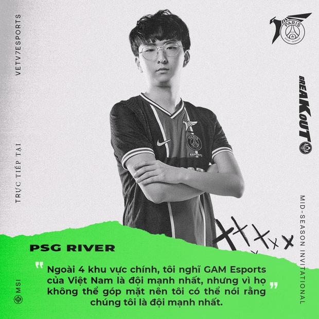 Chứng kiến PSG Talon toả sáng tại MSI 2021, cộng đồng LMHT Việt Nam càng thêm tiếc nuối cho GAM Esports - Ảnh 3.