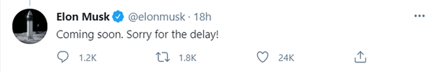 Võ sĩ bất ngờ lên tiếng đòi nợ Elon Musk tại giải MMA lớn nhất thế giới, tỷ phú người Mỹ nhanh chóng có lời đáp - Ảnh 3.