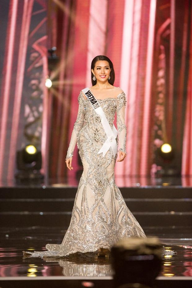 7 chiếc váy đẹp nhất Miss Universe của mỹ nhân Việt: Toàn cực phẩm nhưng ai mới là người nổi nhất? - Ảnh 5.