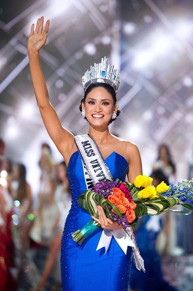 Hoa hậu Hoàn vũ 2015 Pia thắc mắc về vé vote của Khánh Vân: Miss Universe lại có nhiều fan ở Việt Nam hơn Philippines ư? - Ảnh 4.