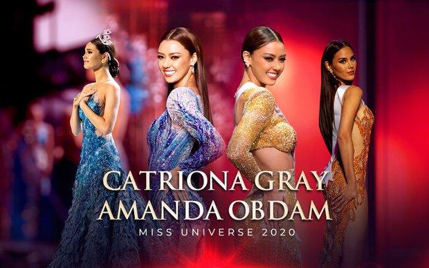 Netizen bỗng đào lại phát ngôn của Lan Khuê khi nói về Hoa hậu Thái Lan hậu Chung kết Miss Universe 2020 - Ảnh 2.