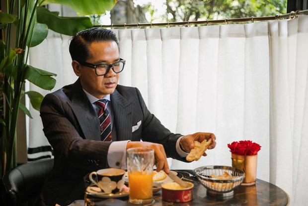 """Trước khi đóng cửa, nhà hàng của NTK Thái Công cầu kỳ và đẳng cấp tới mức này: Không được gọi nhân viên là """"Em ơi"""", chỉ nhận đặt bàn tối đa 6 khách - Ảnh 11."""