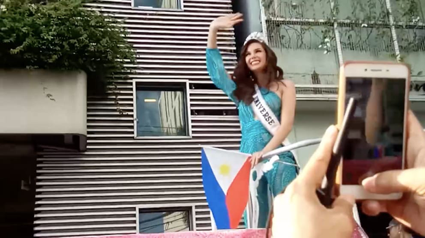 """Đế chế hoa hậu Philippines và những mảng tối: """"Ở đây hoa hậu được chào đón như những người hùng"""" - Ảnh 2."""