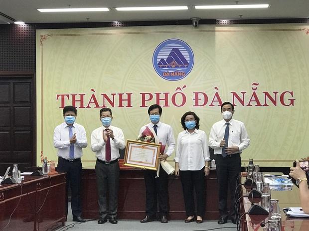 Căng mình chống dịch, Đà Nẵng vẫn hỗ trợ Bắc Giang, Bắc Ninh 12.000 sinh phẩm xét nghiệm Covid-19 - Ảnh 2.