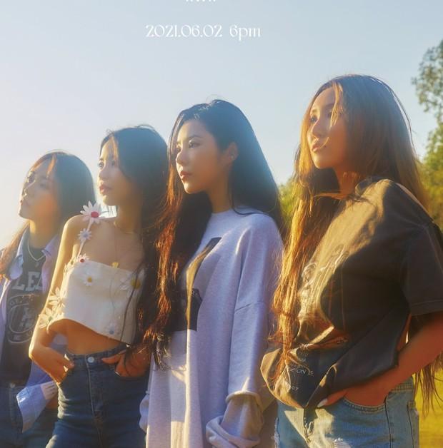 Tháng 6 quá nóng dù thiếu BTS: TWICE chạm trán EXO, girlgroup từng chặn đứng Rosé sẽ đối đầu với Lisa? - Ảnh 12.