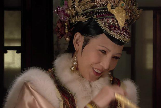 Bí ẩn sau câu mách lẻo giúp Chân Hoàn xóa sổ hoàng hậu khỏi sử sách nhà Thanh mãi mãi - Ảnh 4.