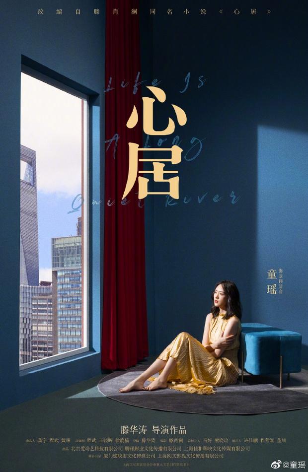 Hậu ly hôn Triệu Lệ Dĩnh, Phùng Thiệu Phong xuất hiện gầy gò, lộ cằm nhọn hoắt ở hậu trường phim mới - Ảnh 7.