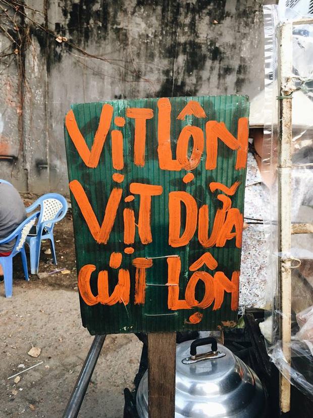 Màn dance cover trên nền một tiếng rao cực quen thuộc của người dân Sài Gòn, khớp đến mức dân mạng phải thốt lên: Đỉnh của chóp! - Ảnh 4.
