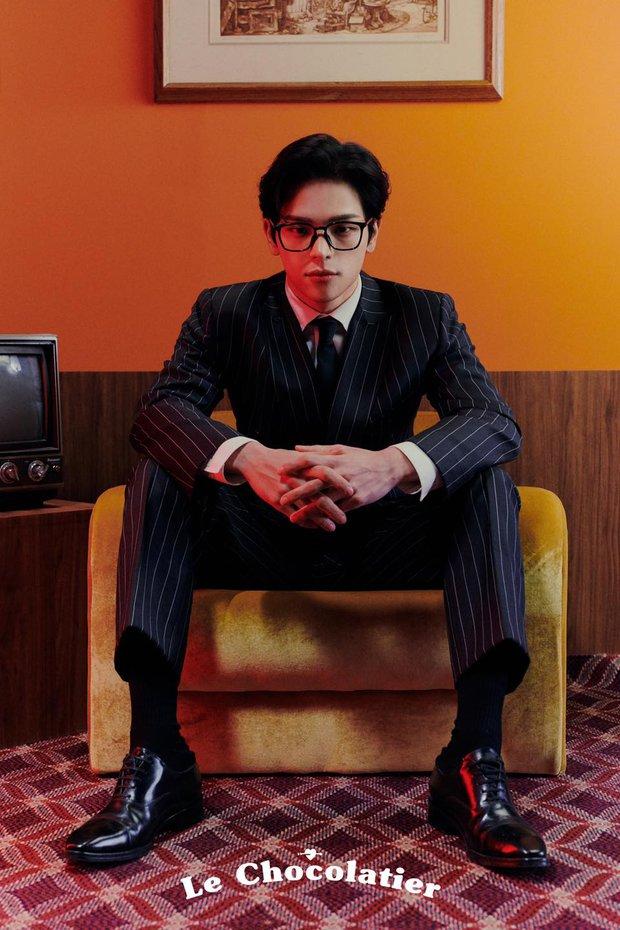 Mỹ nam nhà JYP một thời mặt dày tung ảnh sau phốt quấy rối tình dục, ai dè dân tình bị hớp hồn bởi visual lột xác quá đỉnh - Ảnh 3.