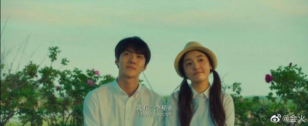 Fan khóc thét vì Sehun hôn sâu gái một con Ngô Thiến ở phim đắp chiếu 5 năm, lên sóng mà không vui nha trời! - Ảnh 7.