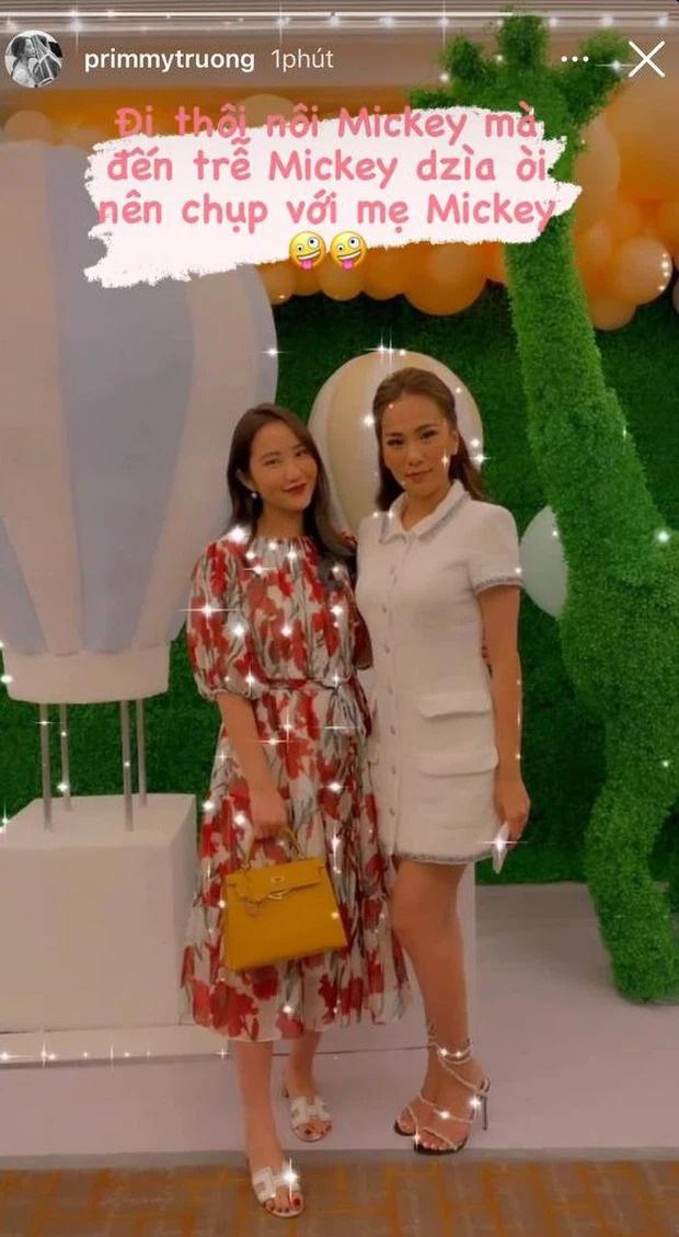 Vợ TGĐ Phan Thành show cận cảnh nhan sắc sau tin mang bầu, tiết lộ lý do dạo này hiếm khi xuất hiện trên mạng - Ảnh 3.