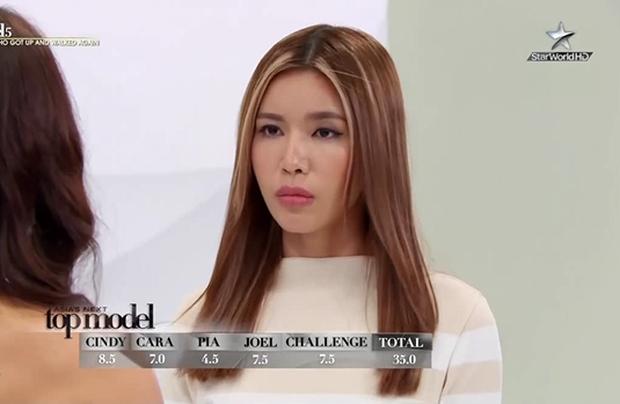 Hoa hậu Pia và 2 lần khiến fan Việt nổi đóa: Cho Minh Tú 4 điểm rưỡi, thắc mắc về lượng vote của Khánh Vân - Ảnh 3.