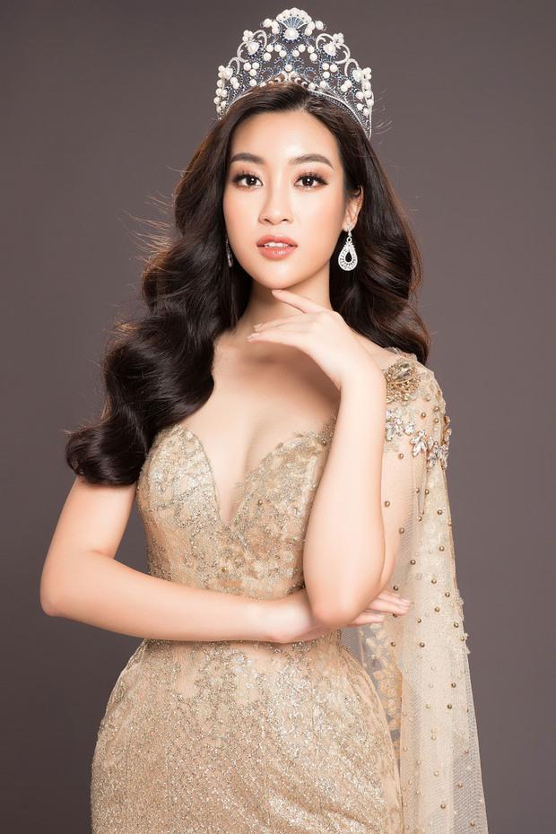 Miss Tourism Thái Lan bị tố đạo nhái vương miện của Đỗ Mỹ Linh, netizen tràn vào fanpage để khủng bố - Ảnh 5.