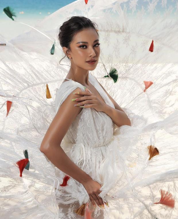 Sau Khánh Vân, đây là Hoa hậu tiếp theo đại diện Việt Nam chinh chiến tại Miss Universe 2021 - Ảnh 2.