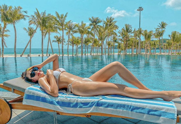 Sau Khánh Vân, đây là Hoa hậu tiếp theo đại diện Việt Nam chinh chiến tại Miss Universe 2021 - Ảnh 3.