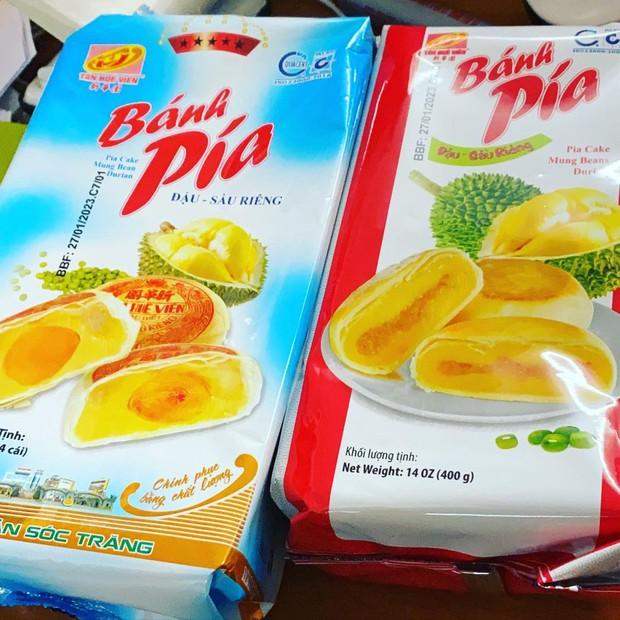 Những điều có thể bạn chưa biết về bánh pía - món ăn đang được cộng đồng mạng Việt Nam réo tên nhiều nhất! - Ảnh 6.