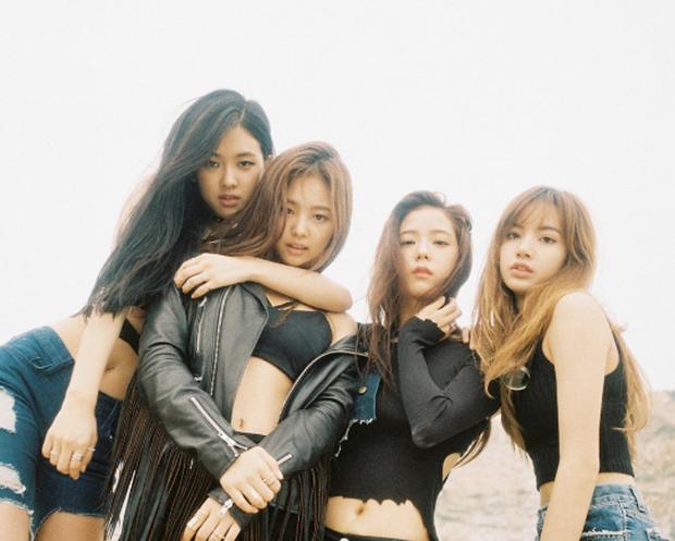 YG xác nhận debut nhóm nữ mới, thời điểm đụng độ với BLACKPINK còn tên nhóm là gì? - Ảnh 2.