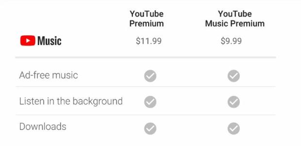 YouTube Premium sắp có mặt tại Việt Nam, người xem thoát khỏi ám ảnh quảng cáo 3 đời nhà tôi... - Ảnh 6.