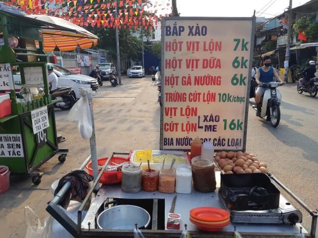 Màn dance cover trên nền một tiếng rao cực quen thuộc của người dân Sài Gòn, khớp đến mức dân mạng phải thốt lên: Đỉnh của chóp! - Ảnh 3.