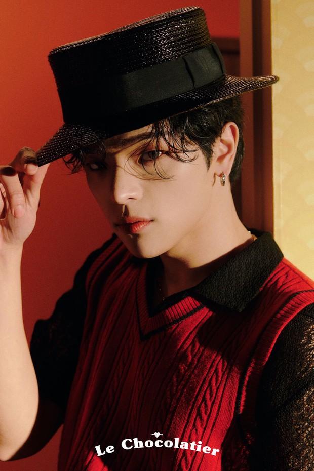 Mỹ nam nhà JYP một thời mặt dày tung ảnh sau phốt quấy rối tình dục, ai dè dân tình bị hớp hồn bởi visual lột xác quá đỉnh - Ảnh 6.