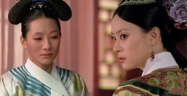 Bí ẩn sau câu mách lẻo giúp Chân Hoàn xóa sổ hoàng hậu khỏi sử sách nhà Thanh mãi mãi - Ảnh 1.