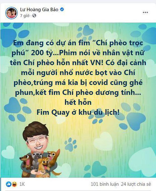 Toàn cảnh drama bà Phương Hằng và dàn sao Vbiz: Mỗi ngày đều réo tên NS Hoài Linh, đòi kiện Hồng Vân, khiến cả showbiz dậy sóng - Ảnh 11.